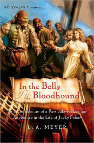 In the Belly of the Bloodhound - Book Four