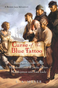 Curse of the Blue Tattoo - Book Two