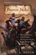 Boston Jacky - Book Eleven