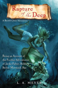 Rapture of the Deep - Book 7