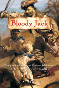 Bloody Jack - Book One
