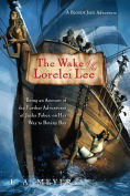 The Wake of the Lorelei Lee - Book Eight