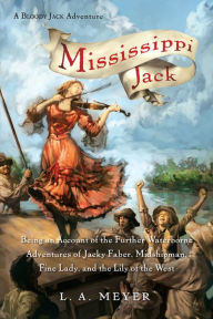Mississippi Jack - Book Five