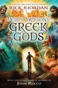 greekgods