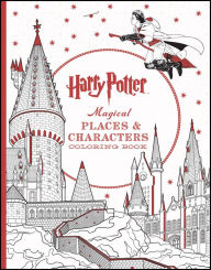 harrypottercolorplaces