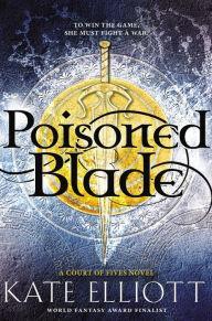 poisonedblade