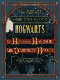 shortstorieshogwarts