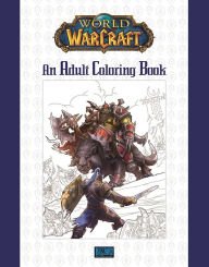 world-of-warcraft-coloring-book