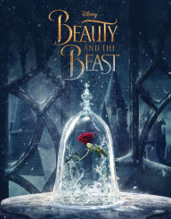 beauty-and-the-beast-novelization