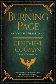 the-burning-page
