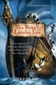 the-wake-of-the-lorelei-lee