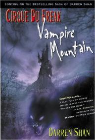 vampire-mountain